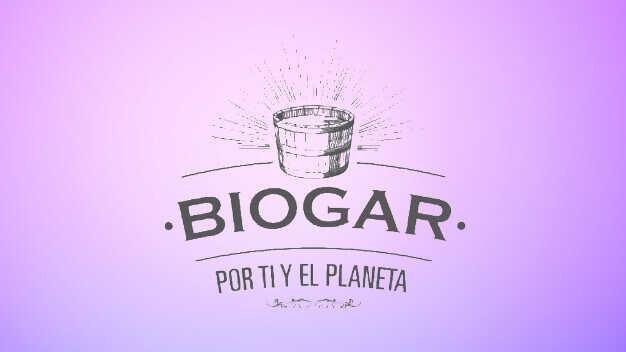 Biogar